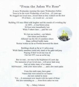 TMP Poem